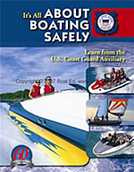 About Boating Safety CoverImage
