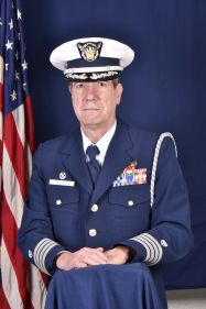 District Chief of Staff Thomas Mullally